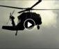 ویدیو/ لحظه هدف قرار گرفتن چرخبال اردوی ملی در میدان وردک