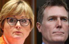 پورتر و رینولدز 226x145 - برکناری دو وزیر کابینه آسترالیا به دلیل رسوایی جنسی
