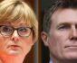 برکناری دو وزیر کابینه آسترالیا به دلیل رسوایی جنسی