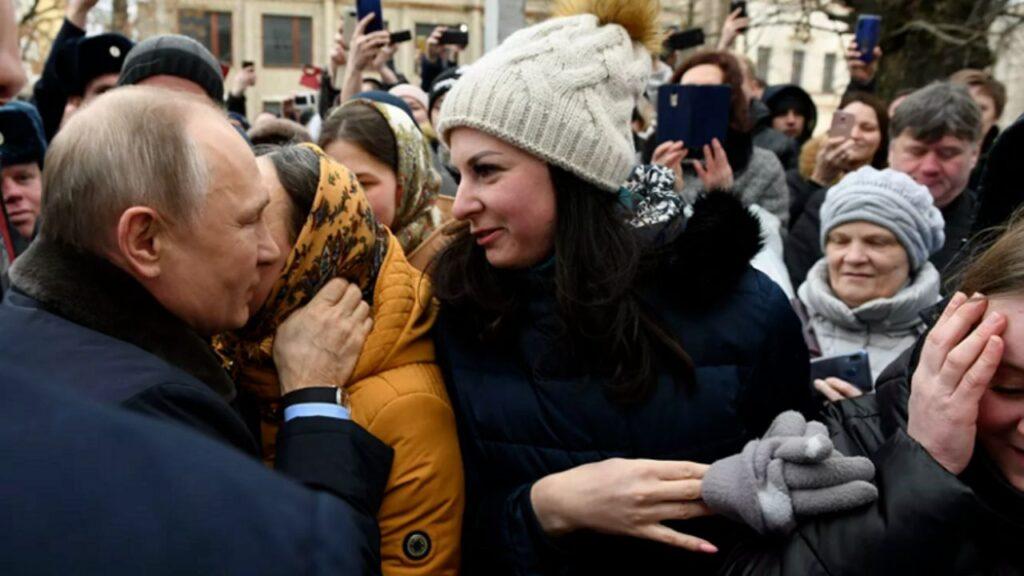 یولیا شیلووا 1024x576 - ماجرای خواستگاری دختر روس از ولادمیر پوتین