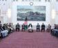 تاکید رییس جمهور غنی بر تامین امنیت و انکشاف ولسوالی های محروم