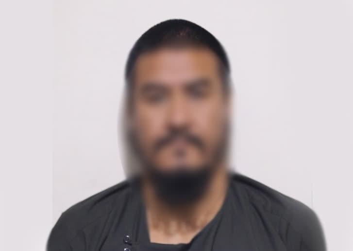الخراسانی - تصویر/ مسوول گروه داعش در شهر کابل بازداشت شد