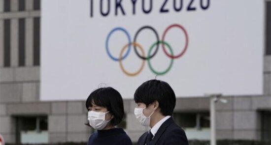 المپیک جاپان 550x295 - افزایش نگرانی ها از وضعیت جاپان در آستانه المپیک