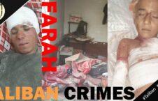 انفجار طالبان فراه 6 226x145 - تصاویر/ انفجار موتر بمب طالبان در ولایت فراه