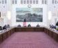 برگزاری جلسه کابینه تحت ریاست تحت رئیس جمهوری اسلامی افغانستان
