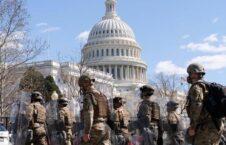 حمله کانگرس امریکا 6 226x145 - تصاویر/ حمله به تعمیر کانگرس امریکا