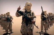 برخورد غیر انسانی تروریستهای داعشی و القاعده با پناهجویان در مارب یمن