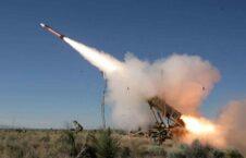 راکت 226x145 - حمله قوای مسلح یمن به جنوب و غرب عربستان سعودی