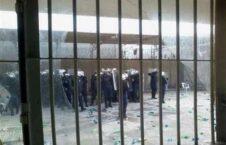 زندان جو 226x145 - لت و کوب زندانیان سیاسی در بحرین
