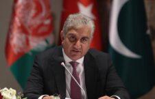 شاه محمود قریشی 226x145 - هشدار شاه محمود قریشی درباره ساخت پایگاه های نظامی خارجی در پاکستان