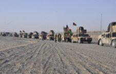 عملیات ضد طالبان هرات 3 226x145 - تصاویر/ راه اندازی عملیات گسترده ضد طالبان در ولایت هرات