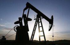 انتقال دهها تروریست داعشی به بزرگترین میدان نفتی سوریه