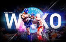 واکوکیک بوکسینگ 226x145 - اشتراک ۵۶ ورزشکار در مسابقات واکوکیک بوکسینگ هرات