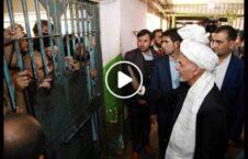 وزارت داخله سوگند زندان آزاد طالبان 226x145 - ویدیو/ انتقاد سخنگوی وزارت داخله از سوگند شکنی زندانیان آزاد شده طالبان