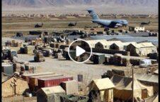 ولسی جرگه پایگاه نظامی بگرام 226x145 - ویدیو/ پیشنهاد نماینده ولسی جرگه برای استفاده از پایگاه نظامی بگرام
