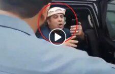 ویدیو درگیری ولسی جرگه پولیس کابل 226x145 - ویدیو/ درگیری افراد یک نماینده ولسی جرگه با پولیس کابل