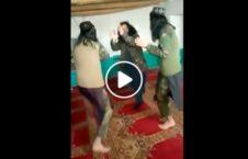 ویدیو رقص طالبان مسجد 226x145 - ویدیو/ رقص طالبان در مسجد!