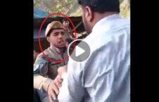 ویدیو لت کوب عسکر پولیس تورخم 226x145 - ویدیو/ لت و کوب مردم توسط یک عسکر پولیس تورخم