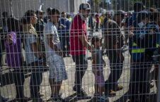 پناهجو مکزیک امریکا 226x145 - سخنان جوبایدن در پیوند به بحران پناهجویان در سرحدات امریکا