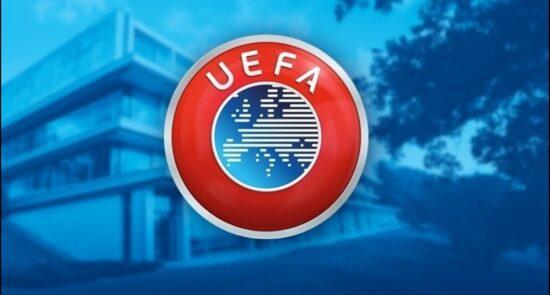 یوفا 550x295 - هشدار یوفا در پیوند به راه اندازی مسابقات سوپر لیگ اروپا
