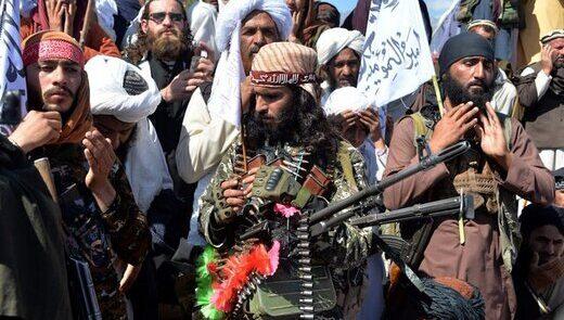 آتشبس عیدانه طالبان 520x295 - واکنش شورای عالی مصالحه ملی به اعلام آتشبس عیدانه از سوی طالبان
