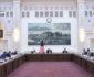 برگزاری جلسۀ شورای عالی حاکمیت قانون و حکومتداری در ارگ ریاست جمهوری