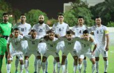 افغانستان سنگاپور 226x145 - تیم ملی فوتبال در برابر سنگاپور به تساوی یک بر یک رسید