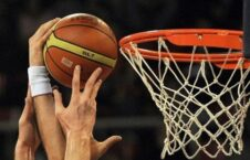 باسکتبال 226x145 - راه یابی تیم باسکتبال بارسلونا به فاینل لیگ اروپا