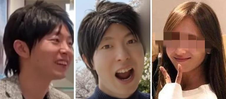 تاکاشیمیاگاوا 2 - مردی که همزمان با ۳۵ زن وارد رابطه عاشقانه شد! + تصاویر