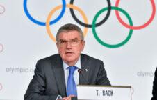 توماس بچ 226x145 - سفر قریب الوقوع رییس کمیته بین المللی المپیک به جاپان
