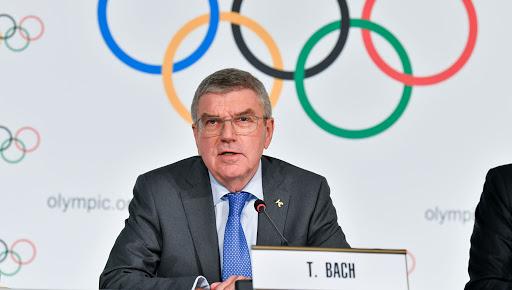 توماس بچ - سفر قریب الوقوع رییس کمیته بین المللی المپیک به جاپان