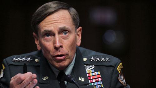 دیوید پتریوس - دیدگاه دیوید پتریوس درباره وضعیت امنیتی افغانستان پس از خروج نیروهای امریکایی