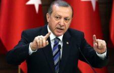 درخواست رییس جمهور ترکیه از جامعه جهانی برای مقابله با اسراییل