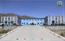 شفاخانه ۱۰۰ بستر قصبه 1 226x145 - تصاویر/ افتتاح شفاخانه ۱۰۰ بستر برای درمان بیماران کرونایی