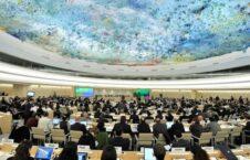 شورای حقوق بشر 226x145 - درخواست دهها کشور برای تشکیل نشست اضطراری شورای حقوق بشر علیه اسراییل