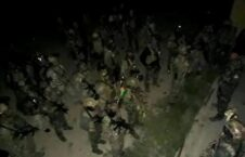 عملیات هلمند 1 226x145 - تصاویر/ عملیات نیروهای امنیتی در ولسوالی نهر سراج هلمند