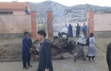 مکتب سیدالشهدا حمله 8 226x145 - تصاویر/ حمله خونین بر یک مکتب دخترانه در غرب کابل