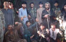 نیروهای امنیتی زندان طالبان بغلان 2 226x145 - تصاویر/ آزادی نیروهای امنیتی از زندان طالبان در ولایت بغلان