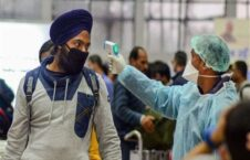 هند کرونا 226x145 - تعین مجازاتهای سنگین برای باشنده گان آسترالیا پس از بازگشت از هند!