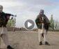 ویدیو/ جشن طالبان پس از تصرف یک منطقه در بغلان