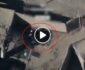 ویدیو/ حمله هوایی بالای یک گردهمایی طالبان در ولایت پکتیکا