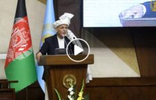 ویدیو سوال مهم رییس جمهور طالبان 226x145 - ویدیو/ سوال مهم رییس جمهور از طالبان!