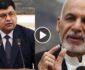 ویدیو/ انتقاد شدید شاه حسین مرتضوی از قوم گرایی در ارگ