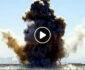 ویدیو/ خنثی سازی 17 حلقه ماین در مسیر شاهراه کندهار – هرات