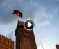 ویدیو/ هزينه ده ها مليونی برای زرهی ساختن یک قصر در داخل ارگ