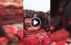 ویدیو/ کشته و زخمی شدن دهها فرد ملکی در روزهای آتش بس