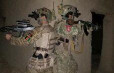 پاکسازی لشکرگاه 1 226x145 - تصاویر/ راه اندازی عملیات پاکسازی در ولایت هلمند