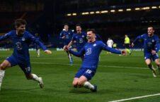 چلسی ریال مادرید 226x145 - راه یابی تيم فوتبال چلسى به فاينل جام قهرمانان اروپا