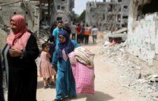 گذرگاه مرزی فلسطین 226x145 - درخواست سازمان ملل از اسراییل برای گشایش کامل گذرگاهها بروی فلسطینیان