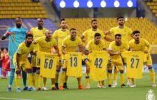 النصر عربستان 226x145 - باشگاه النصر عربستان سوژه رسانه ها شد!